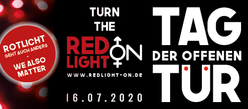 Redlight On!